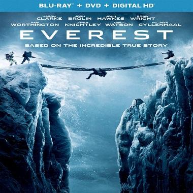 فيلم Everest 2015 مترجم 720p بلوراى