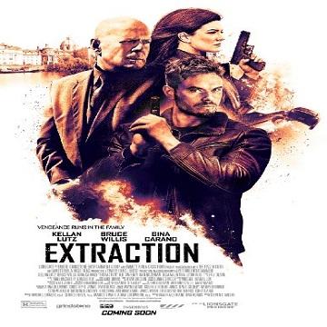 فيلم Extraction 2015 مترجم دي في دي
