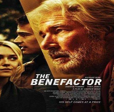 فيلم The Benefactor 2015 مترجم دي في دي