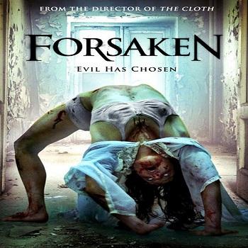 فيلم Forsaken 2016 مترجم دي فى دي