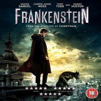 فيلم Frankenstein 2015 مترجم بلوراى