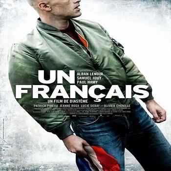 فيلم French Blood 2015 مترجم دي فى دي