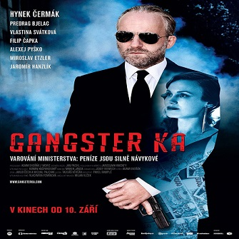 فيلم Gangster Ka 2015 مترجم دي فى دي