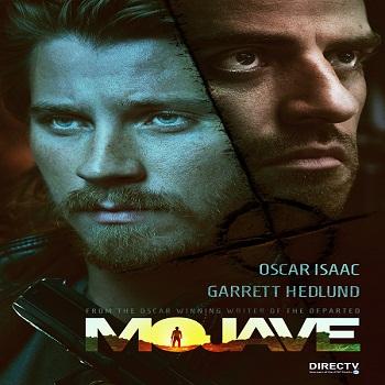 فيلم Mojave 2015 مترجم دي في دي