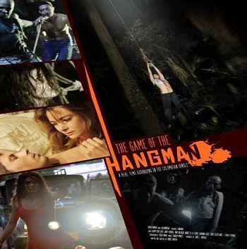 فيلم Hangmans Game 2015 مترجم دي في دي
