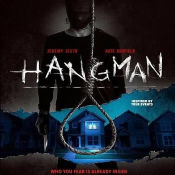 فيلم Hangman 2015 مترجم دي فى دي