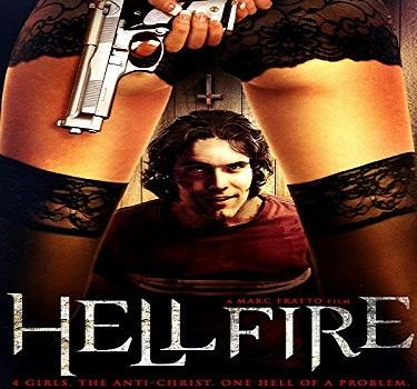 فيلم Hell Fire 2015 مترجم بلوراى