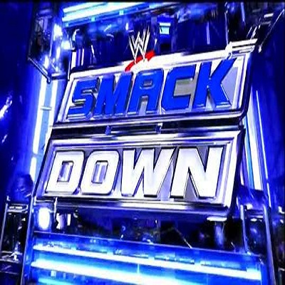 عرض WWE Smackdown 03.12.2015 نسخة HDTV