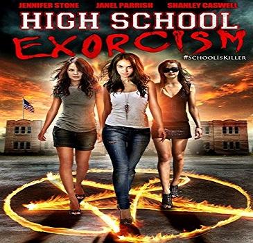 فيلم High School Possession 2014 مترجم دي فى دي