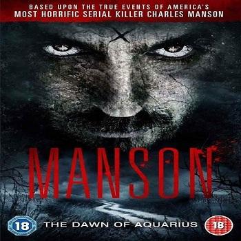 فيلم House of Manson 2014 مترجم دي في دي