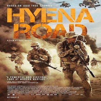 فيلم Hyena Road 2015 مترجم دي فى دي