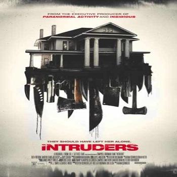 فيلم Intruders 2015 مترجم دي في دي
