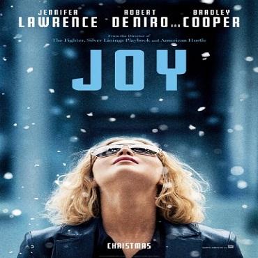 فيلم Joy 2015 مترجم دي في دي