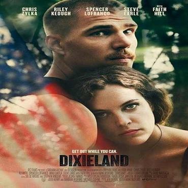 فيلم Dixieland 2015 مترجم دي في دي