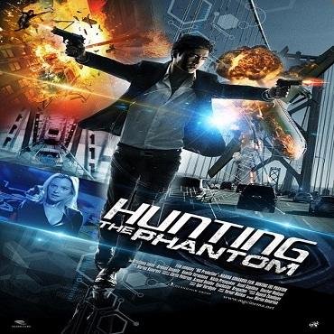 فيلم Hunting the Phantom 2014 مترجم ديفيدى