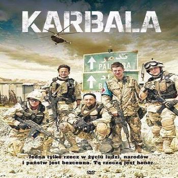 فيلم Karbala 2015 مترجم دي فى دي