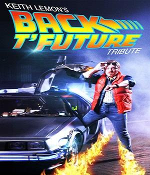 فيلم Keith Lemons Back T Future Tribute 2015 مترجم