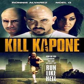 فيلم Kill Kapone 2014 مترجم دي في دي
