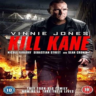 فيلم Kill Kane 2016 مترجم دي في دي