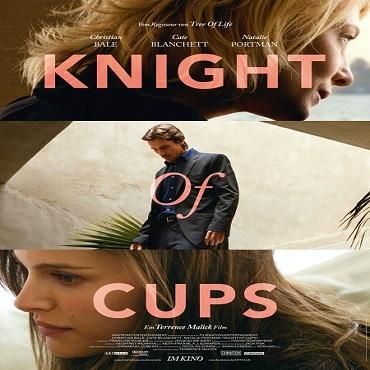 فيلم Knight of Cups 2015 مترجم دي في دي