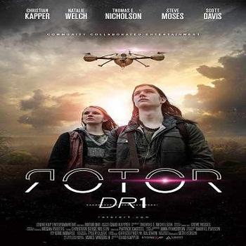 فيلم Rotor DR1 2015 مترجم ديفيدى