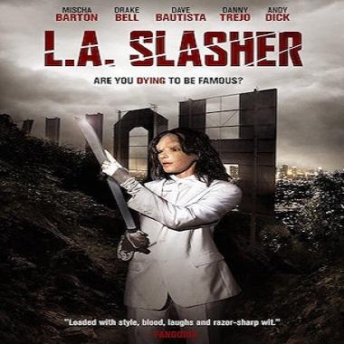 فيلم L.A. Slasher 2015 مترجم ديفيدى