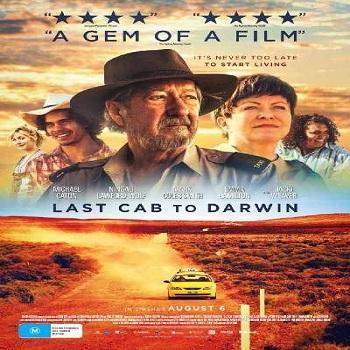 فيلم Last Cab to Darwin 2015 مترجم دي في دي