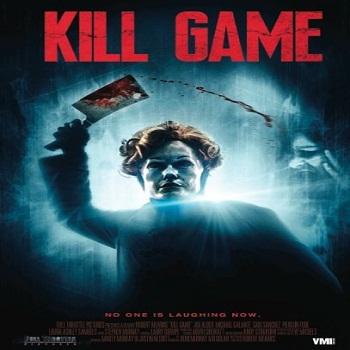 فيلم Kill Game 2015 مترجم ديفيدى