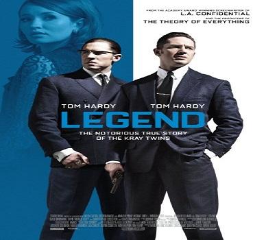 فيلم Legend 2015 مترجم دي في دي