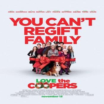 فيلم Love the Coopers 2015 مترجم بلوراى