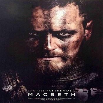 فيلم Macbeth 2015 مترجم دي فى دي