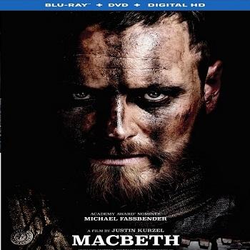 فيلم Macbeth 2015 مترجم بلوراى