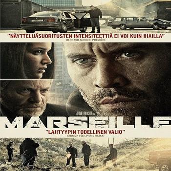 فيلم Marseille 2016 مترجم دي فى دي