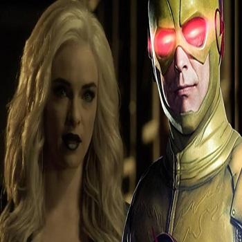 اعلان الحلقة 11 مسلسل The Flash