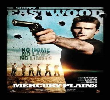 فيلم Mercury Plains 2016 مترجم دي في دي