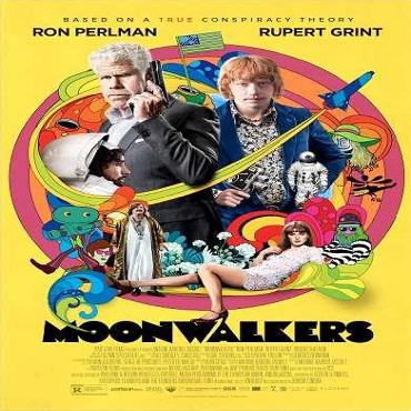 فيلم Moonwalkers 2015 مترجم دي في دي