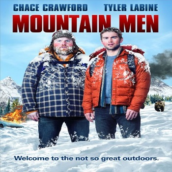 فيلم Mountain Men 2014 مترجم دي فى دي