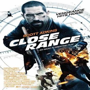 فيلم Close Range 2015 مترجم ديفيدى