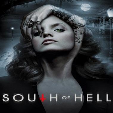 مترجم الحلقة الـ(3+2) مسلسل South of Hell الموسم الاول