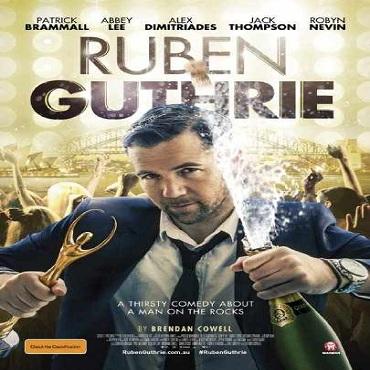 فيلم Ruben Guthrie 2015 مترجم بلوراى
