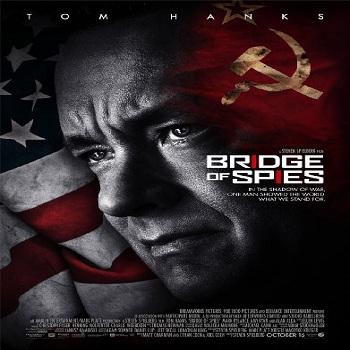 فيلم Bridge of Spies 2015 مترجم دي في دي