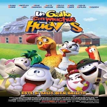 فيلم Un gallo con muchos huevos 2015 مترجم ديفيدى