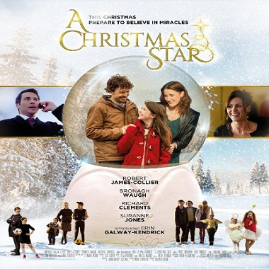 فيلم A Christmas Star 2015 مترجم ديفيدى