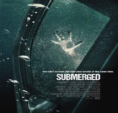 فيلم Submerged 2015 مترجم ديفيدى