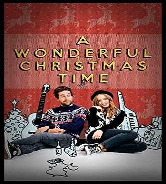 فيلم A Wonderful Christmas Time 2014 مترجم دي في دي