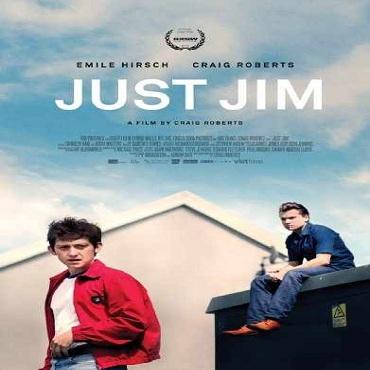 فيلم Just Jim 2015 مترجم دي في دي
