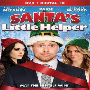 فيلم Santas Little Helper 2015 مترجم ديفيدى