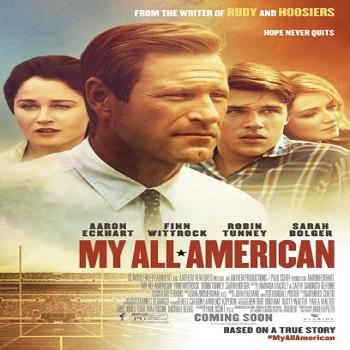 فيلم My All American 2015 مترجم بلوراى