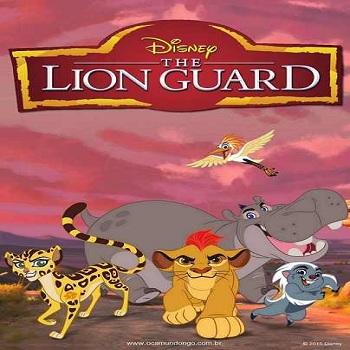 فيلم The Lion guard Return of the Roar 2015 مترجم