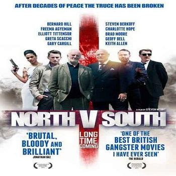 فيلم North v South 2015 مترجم دي في دي